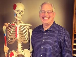 Dr. Neil McMahon